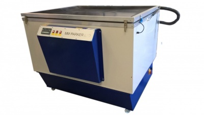 UV Self Contained Exposure Units