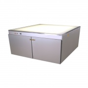 Screen Drying Cabinets
